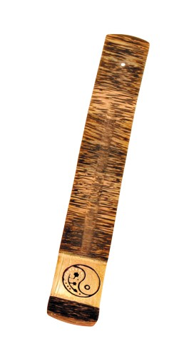 Yin Yang - Holzhalter Africa Style