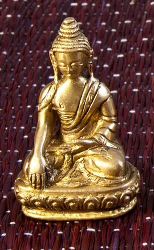 Akshobhya Buddha 7,5 cm