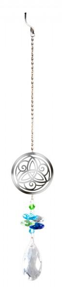 Suncatcher Keltischer Knoten