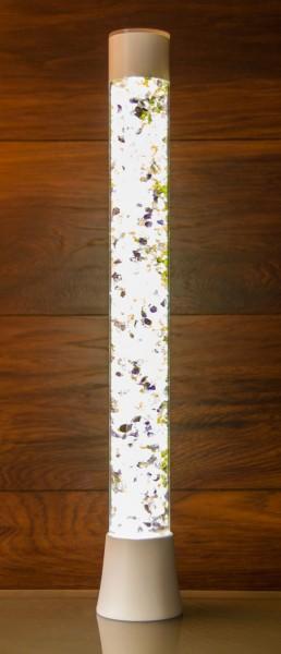 Kristall Licht Edelstein Lampe