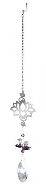 Suncatcher Lotus