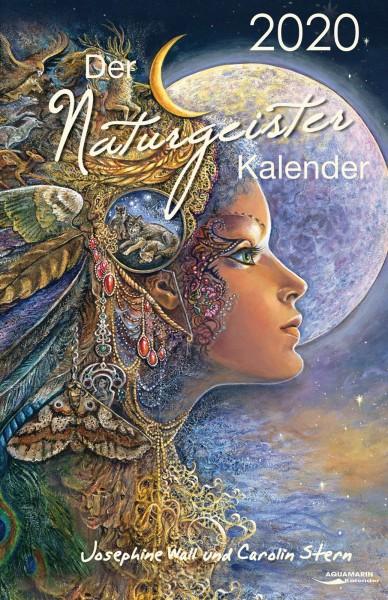 Naturgeisterkalender 2020