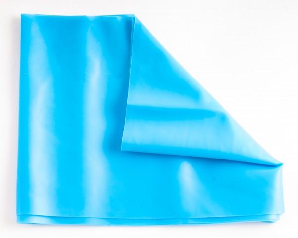 Elastisches Gymnastik Band blau