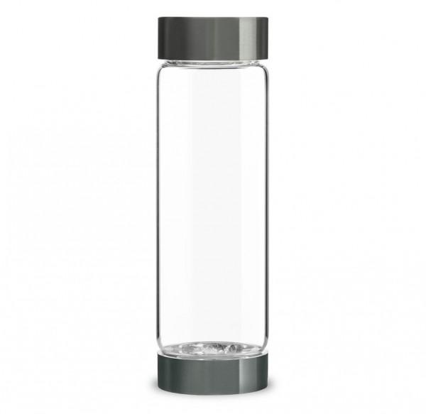 VitaJuwel ViA - Trinkflasche ohne Edelsteinmodul