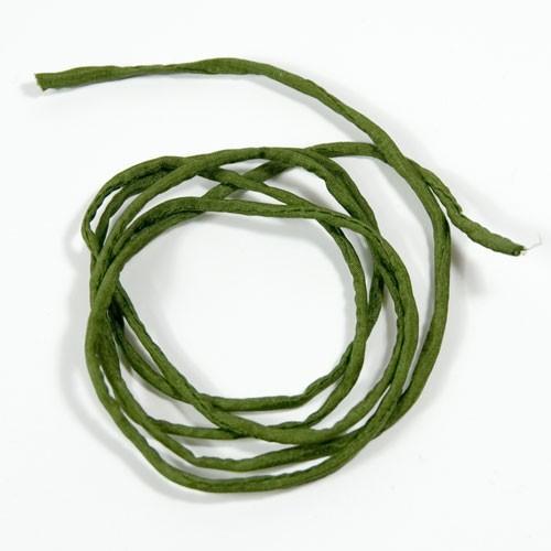 Seidenband hellgrün