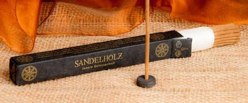 Tibetan Line - Sandelholz