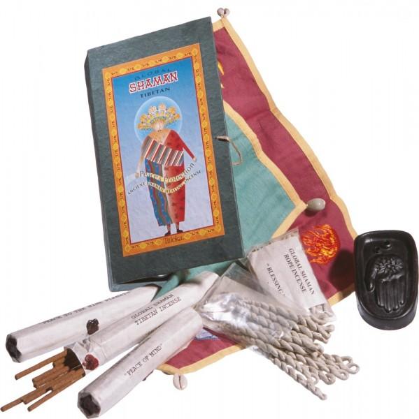 Schamanen Set - Tibet