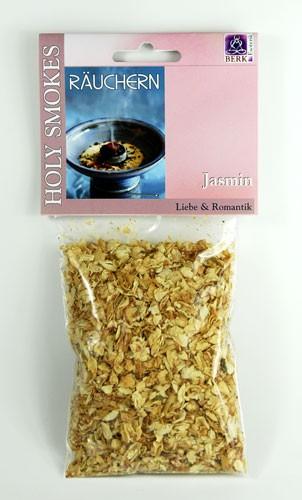 Jasmin - Räucherwerk von Dr. Berk, 10g