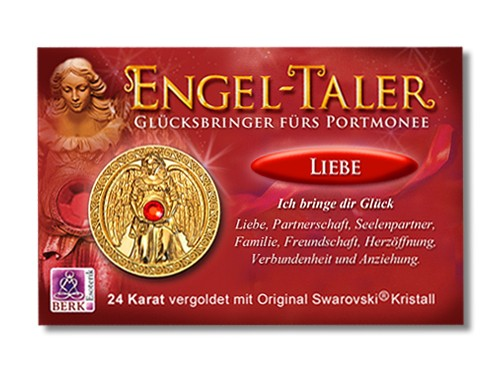 "Engeltaler ""Liebe"""