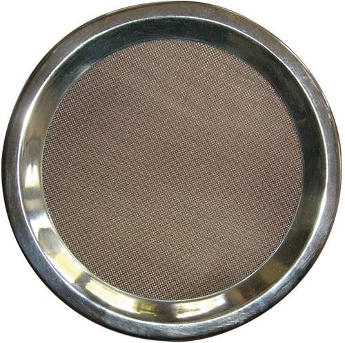 Edelstahl-Räuchersieb 12 cm