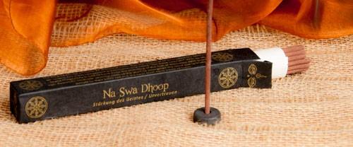 Tibetan Line - Na Swa Dhoop