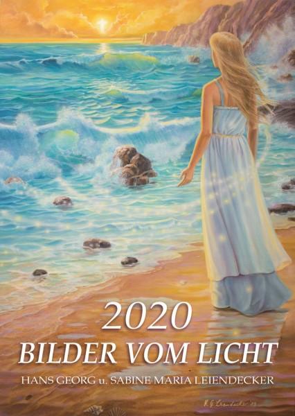 Bilder vom Licht 2020 Wandkalender