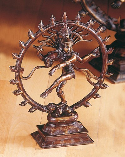 Shiva 28 cm
