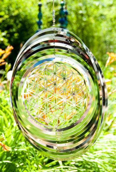 Blume des Lebens maxi Mobile