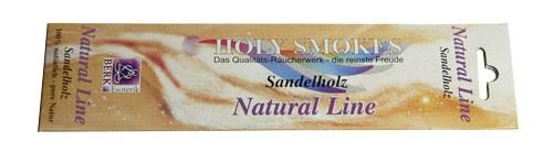 Sandelholz - Natural Line