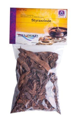 Styraxrinde 50 g (Liquidambar orientalis)
