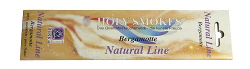Bergamotte - Natural Line