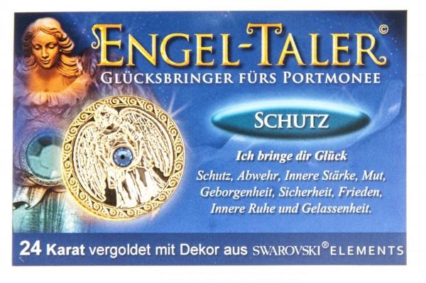 """Engeltaler """"Schutz"""""""