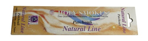 Patchouli - Natural Line