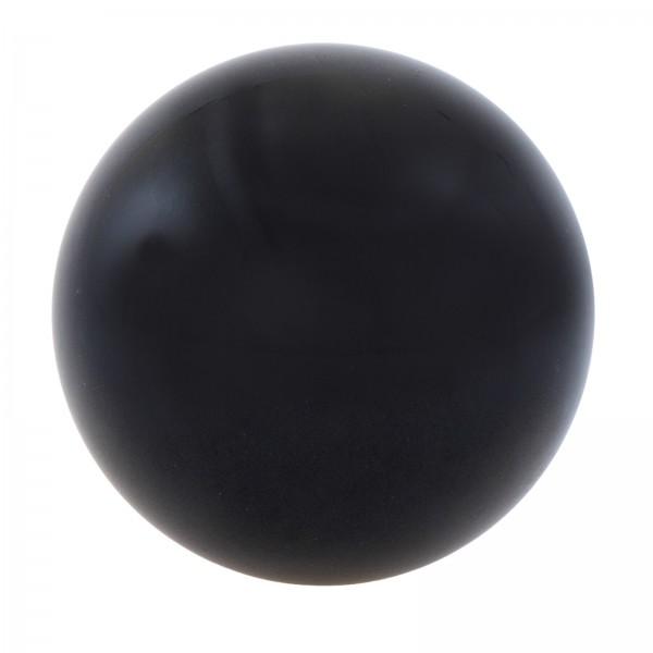 Obsidian Kugel für Angel s Choice Karaffe