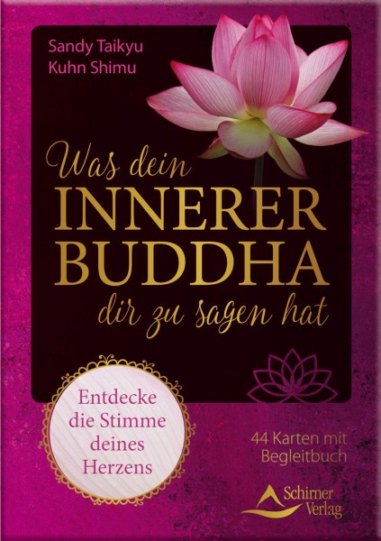 Dein innerer Buddha