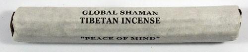 Frieden des Geistes – Tibetische Räucherstäbchen (Peace of Mind)