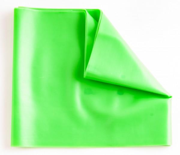 Elastisches Gymnastik Band grün
