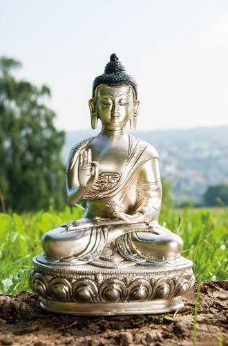 Shakyamuni Buddha 25 cm