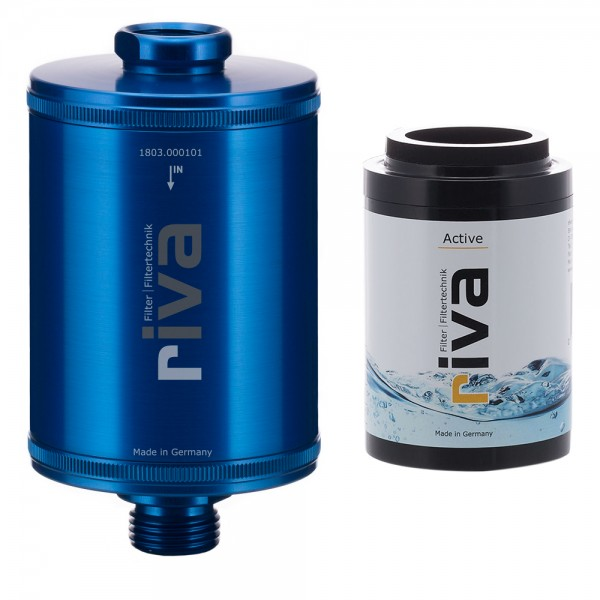 riva Trinkwasserfilter Active