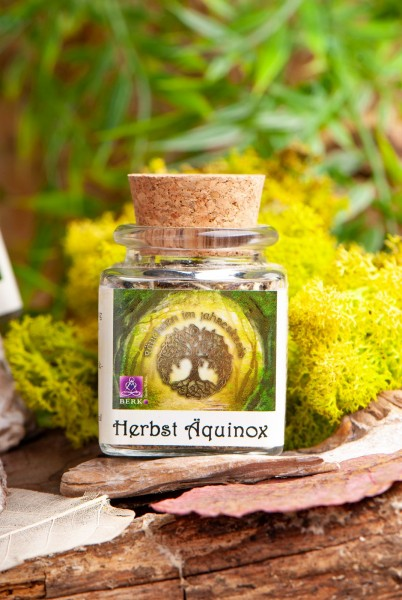 Herbst Äquinox - Mabon