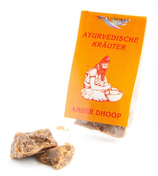Amber Dhoop 5 g