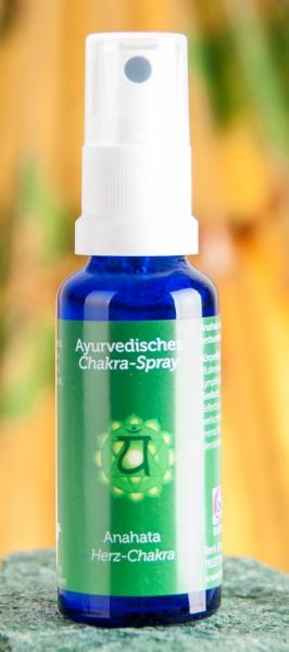 Herz-Chakra - Energiespray, 30ml