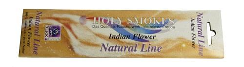 Indian Flower - Natural Line