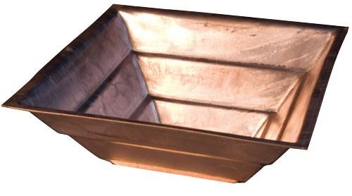 Agnihotra-Kupferpyramide