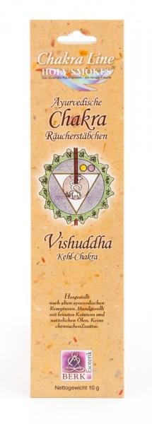 Kehl-Chakra (Vishuddha) - Chakra Line