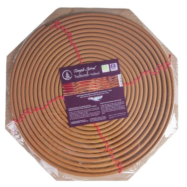 Riesen Räucherspirale Traditional