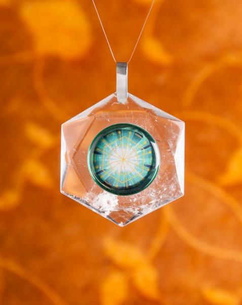Kristallines Sternenlicht
