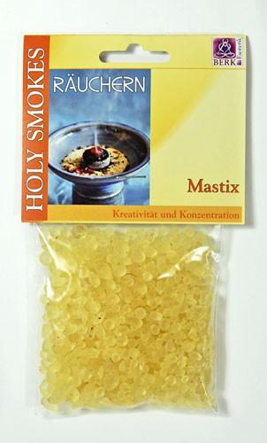 Mastix, griechisch - Räucherwerk von Dr. Berk, 30g