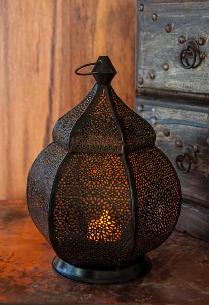 Orientalisches Licht Goldfunke