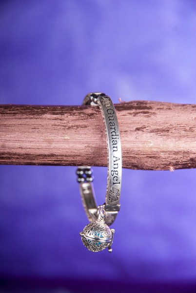 "Duft Magnetarmband ""Guardian Angel"""