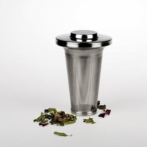 Teefilter Shinno für Kanne, 10,5 cm