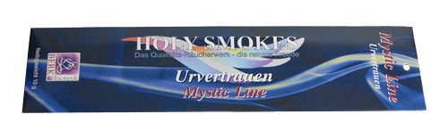 Urvertrauen - Mystic Line