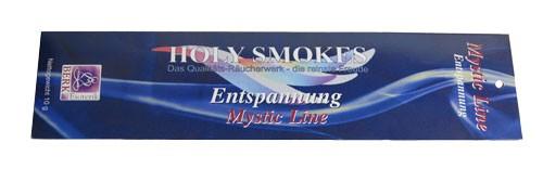 Entspannung - Mystic Line