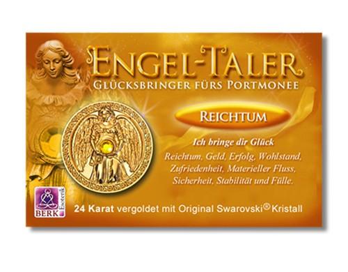 """Engeltaler """"Reichtum"""""""