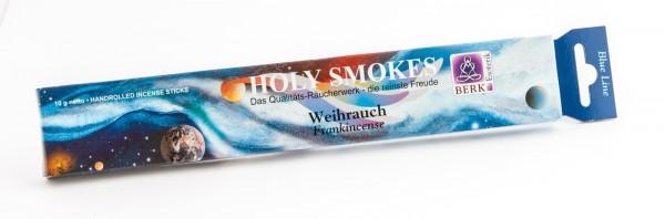 Weihrauch - Blue Line