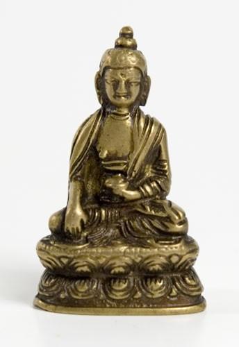 Buddha Akshobhya 5,5 cm