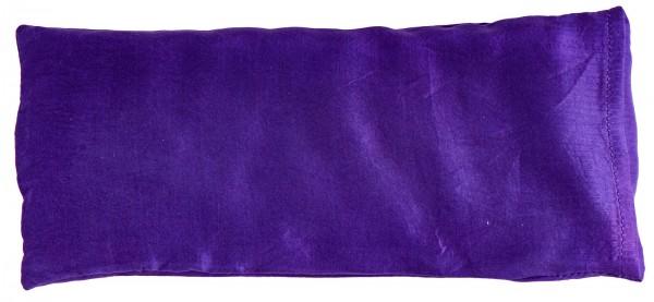 Augenkissen violett
