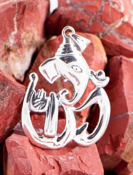 Ganesha, Anhänger