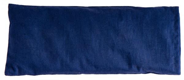 Augenkissen blau