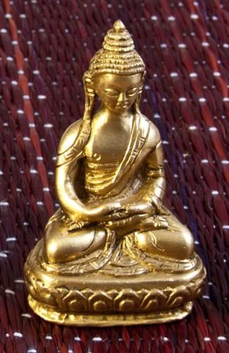 Amitabha Buddha 7,5 cm